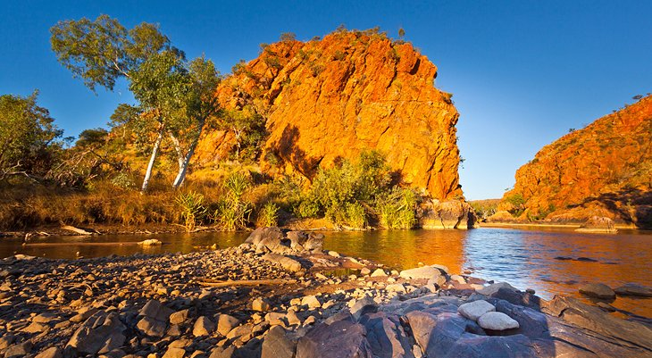 top rated places in western australia