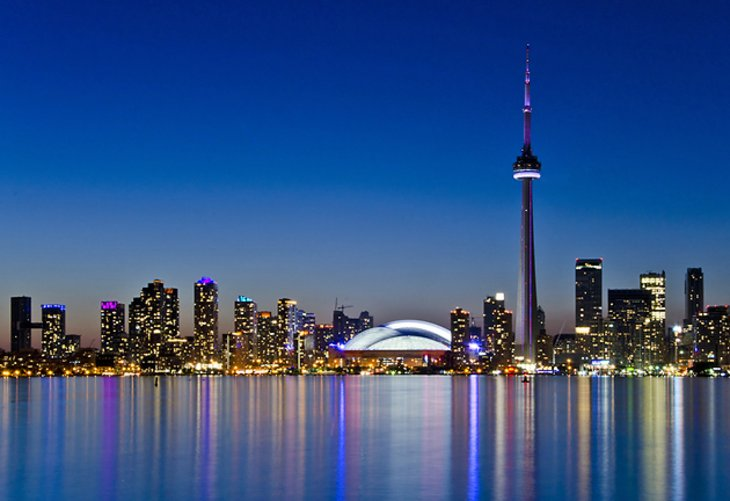 Hd Niagara Falls Wallpaper 15 Top Rated Tourist Attractions In Toronto Planetware