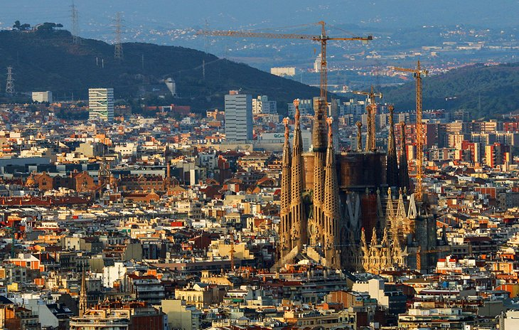 11 Top Rated Tourist Attractions In Barcelona Planetware