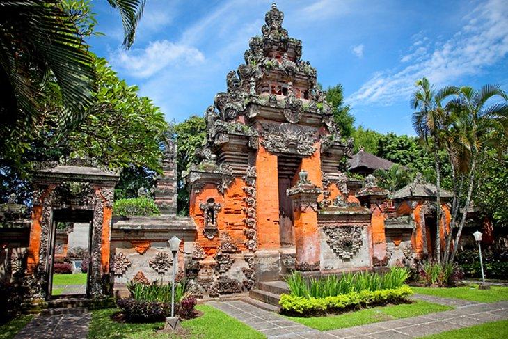 Ptt Provinsi Bali Lowongan Cpns Ptt Kementerian Kesehatan Besar Besaran 45 Bali National Museum Denpasarbali Museum Nusa Duasejarah Museum Bali