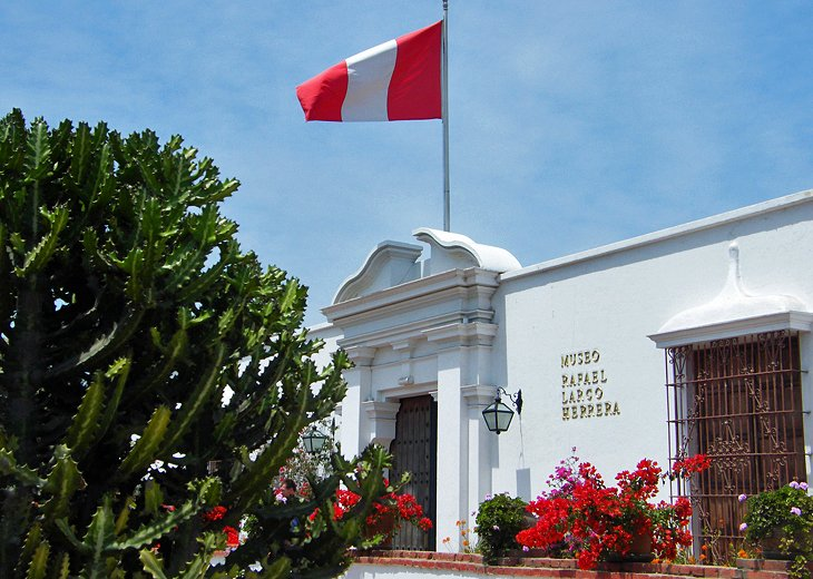 12 Top Rated Tourist Attractions In Lima Planetware
