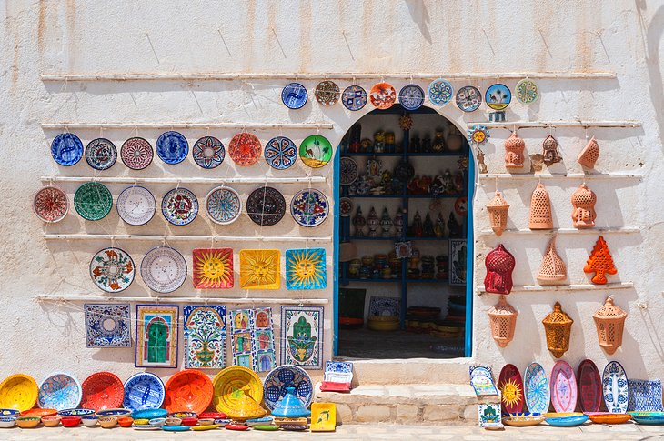 14 Top Rated Tourist Attractions In Djerba Planetware