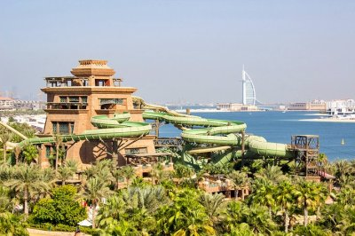 20 Top-Rated Tourist Attractions in Dubai | PlanetWare