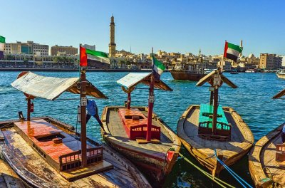 25 Top-Rated Tourist Attractions in Dubai | PlanetWare