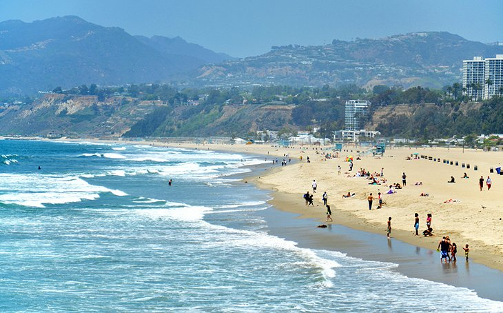 11 Best Places To Visit In California | Planetware