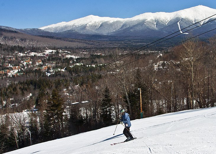 12 Top-Rated Ski Resorts in New Hampshire, 2019 PlanetWare