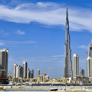 12 Top-Rated Tourist Attractions in the United Arab Emirates | PlanetWare