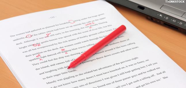 Planit  Job Profiles  Copy Editor Publishing and Writing