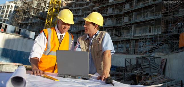Planit  Job Profiles  Building Standards Surveyor Surveying