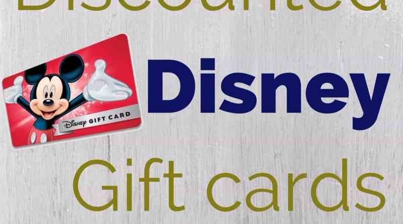 How to Get Discounted Disney Tickets