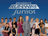 Interview Project Runway Junior Winner Maya Ramirez