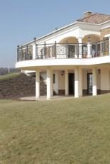 Dise O Moderno Interior Exterior De Casa Casas Con Planos
