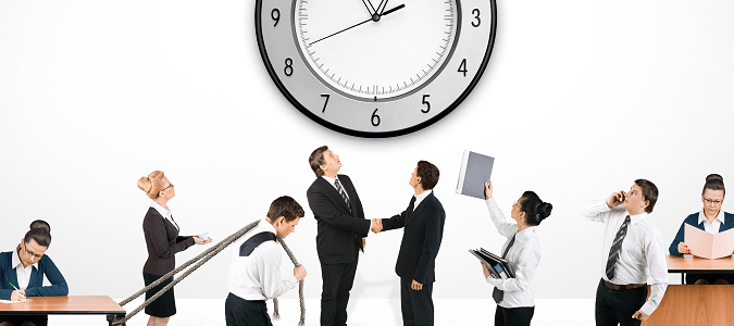 Time Management For Busy People Crm Software Online