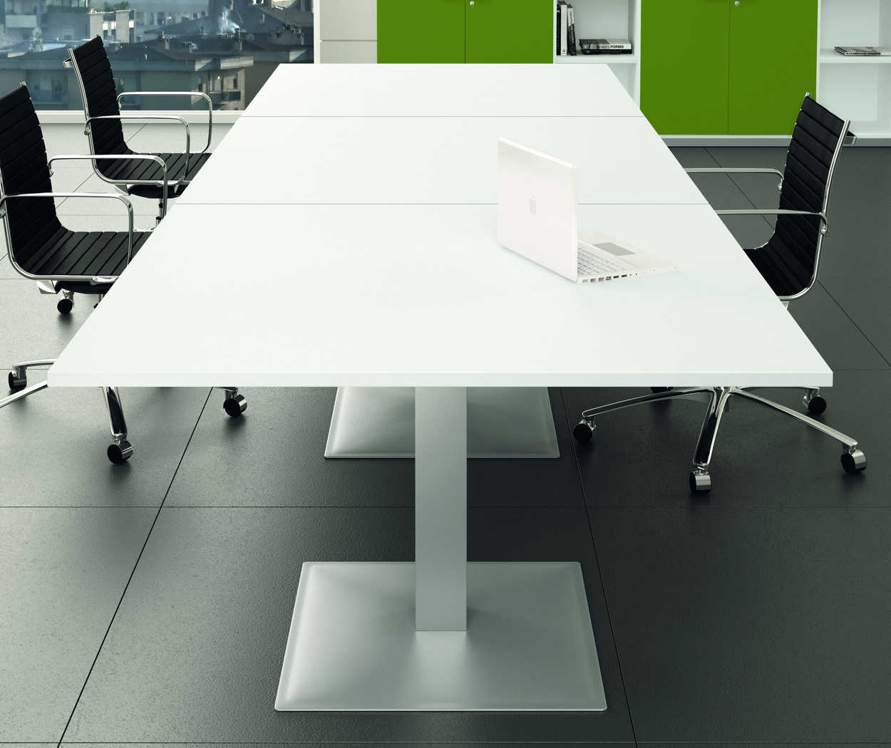 Gate Meeting Table