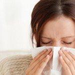 Investigación clínica de Ke Min Yin para el tratamiento de la rinitis alérgica persistente en pacientes con insuficiencia de Qi y estasis sanguínea