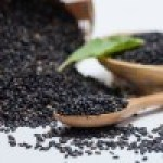 AFRODISIACO: semillas de Ajonjolí ( Sésamo )