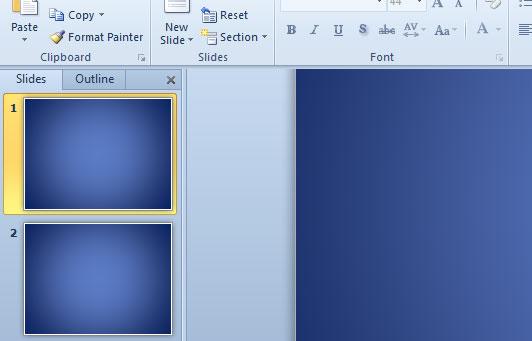 Cómo Mostrar Las Diapositivas De PowerPoint A La Izquierda - presentaciones powepoint
