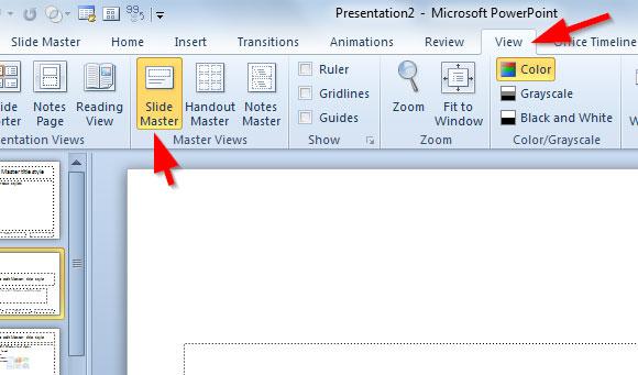 Cómo Hacer Una Plantilla Para PowerPoint - plantillas para power points