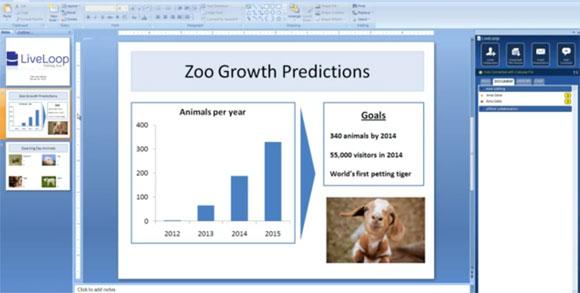 Editar Presentaciones PowerPoint Con Varios Usuarios Simultáneamente