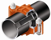 Piping | In the groove Common myths about mechanical pipe ...