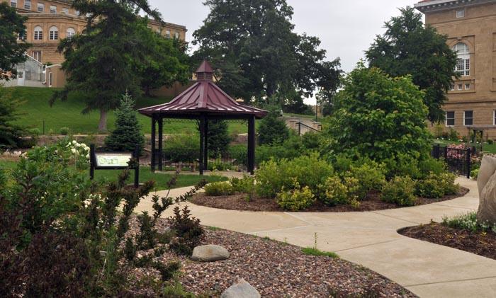 Botanical Gardens Madison Wi Talentneedscom