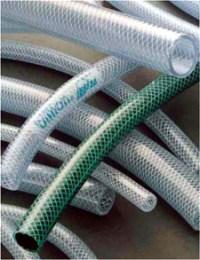 Flexible PVC Braided Hoses, PVC Transparent Tubings, PVC ...