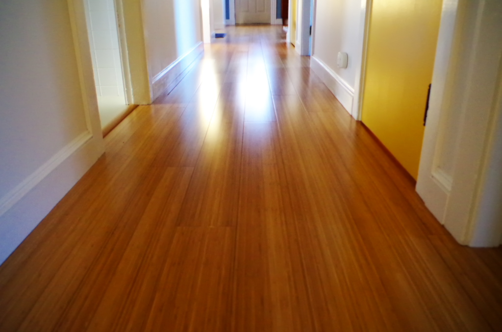 In summary, the pros and cons of bamboo floors: