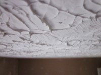 Plastering Over Artex - Is it Cheaper than a new ceiling?