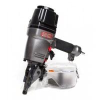 Senco Coil Nail Gun Inc Air Compressor 30m Air Hose ...
