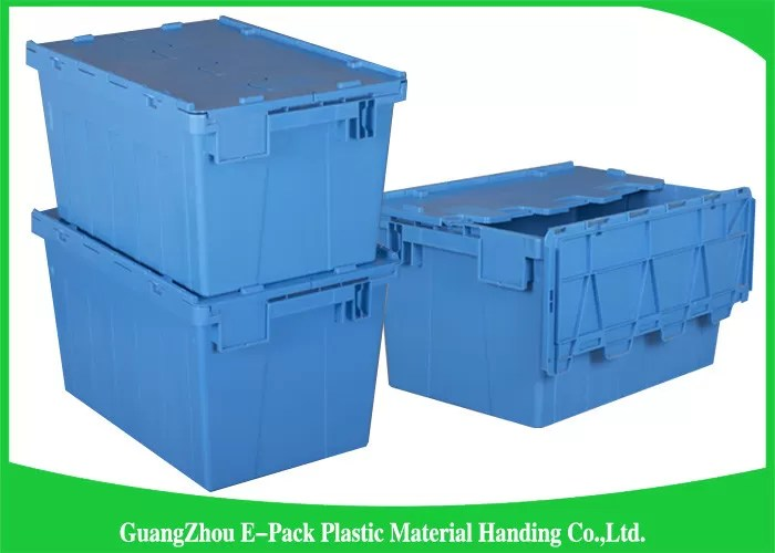 Extra Large Plastic Storage Containers Industrial Heavy