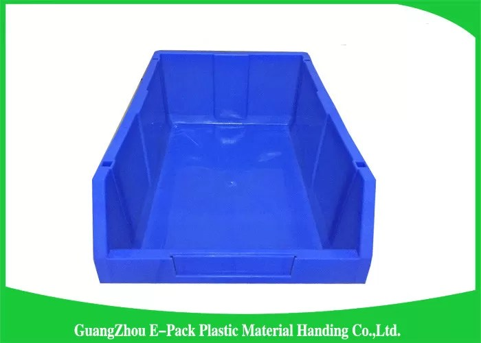Customized Industrial Plastic Storage Containers