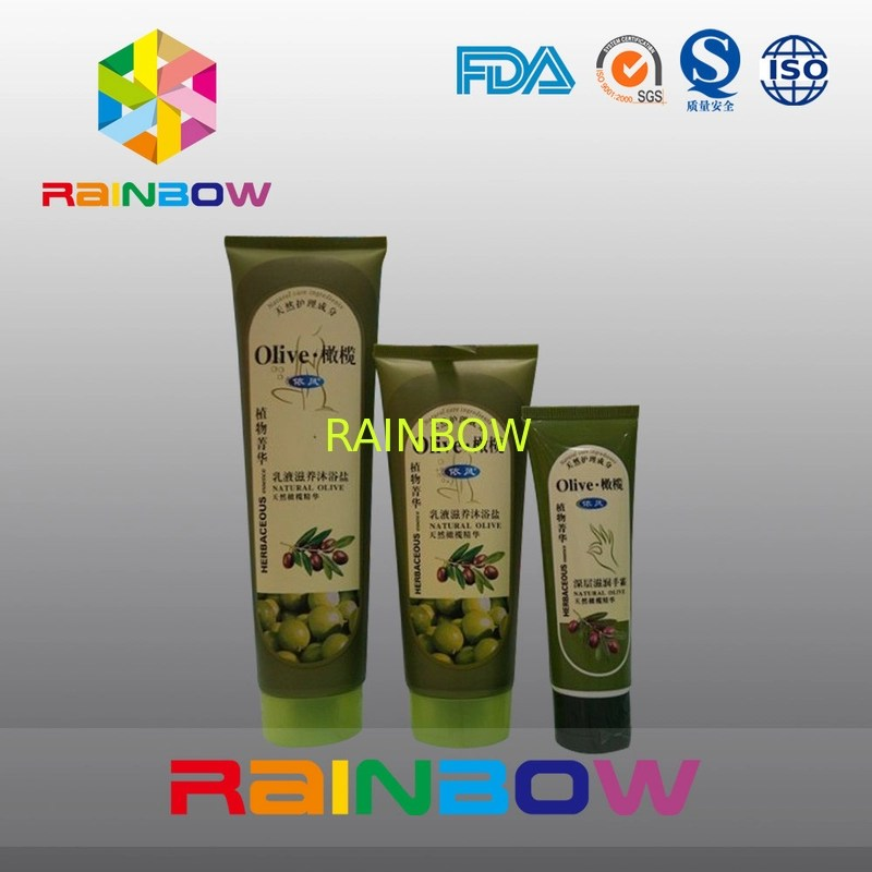 Customized Labels Self Adhesive Paper Shrink Sleeve Labels