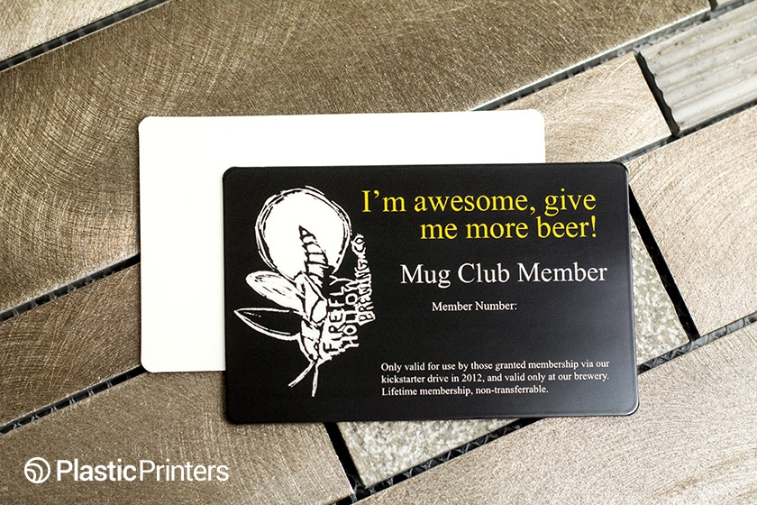 How to Design a Membership Rewards Card That Customers Want