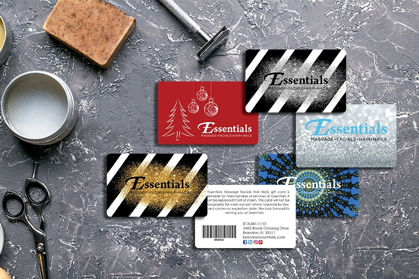 How Do Small Businesses Design Gift Card Programs that Really Work?