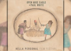 Open Mike Eagle & Paul White – Check to Check