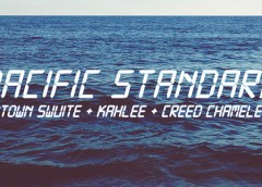 Pacific Standard (EP)