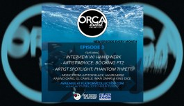 ORCAstrated Episode 3- Hawdwerk, Bookings and Phantom Threat.