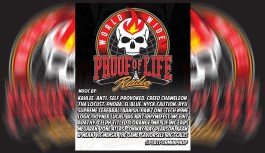 Proof Of Life Radio Episode 44- Record books and haters.