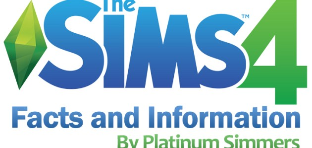 All The Sims 4 information in 1 place!
