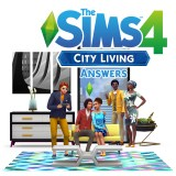 The Sims 4 City Living – Answers!