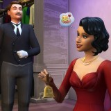 The Sims 4 Vintage Glamour Stuff Pack
