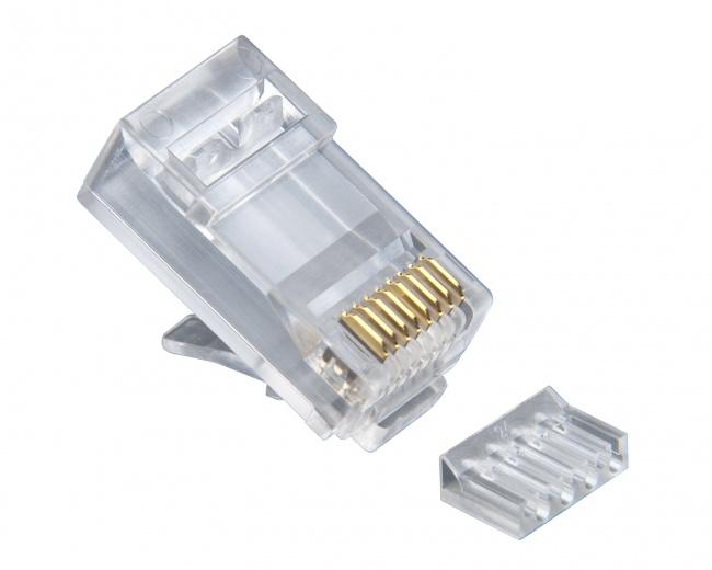 Platinum Tools® Products Connectors Standard RJ45 Connectors