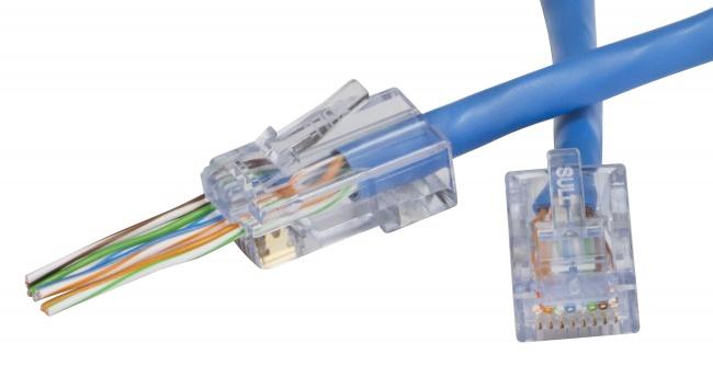 Platinum Tools® Products Connectors 100010C