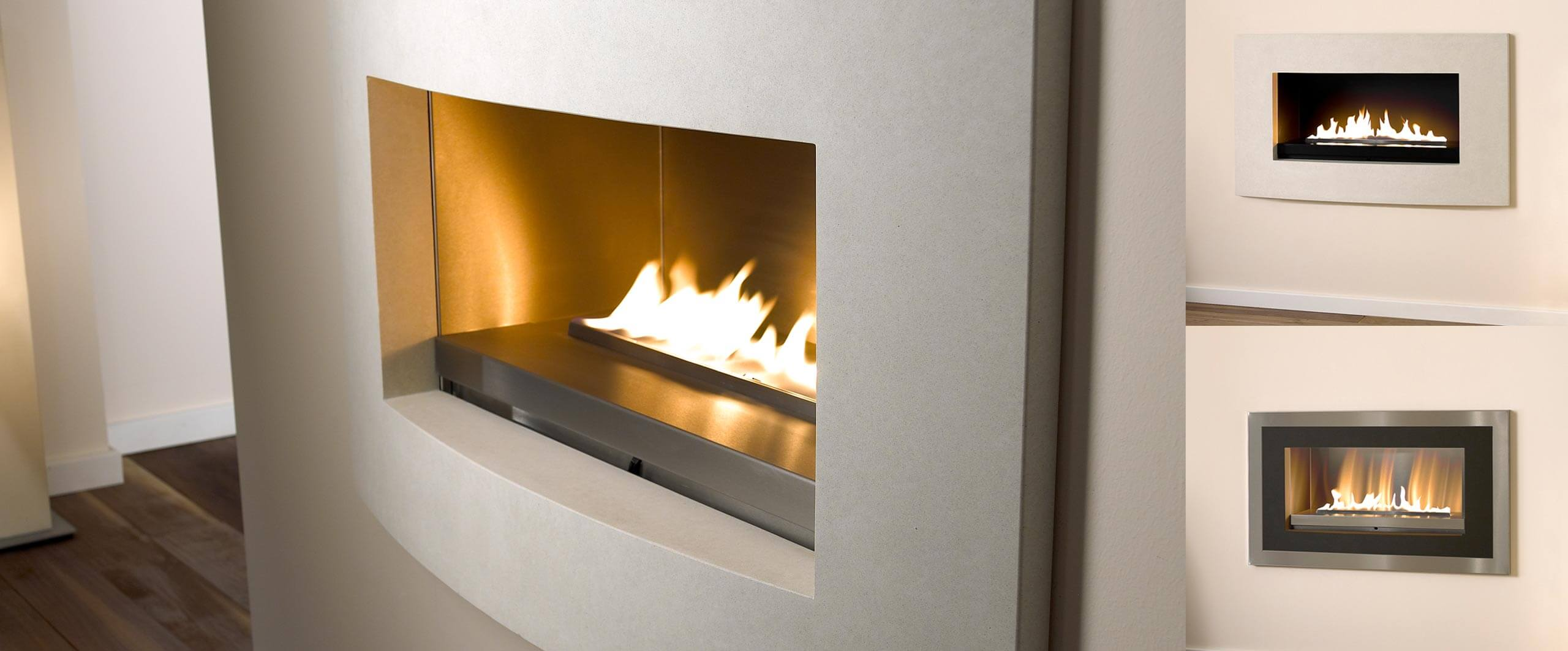Smartscape Fireplaces Hole In The Wall Fireplace