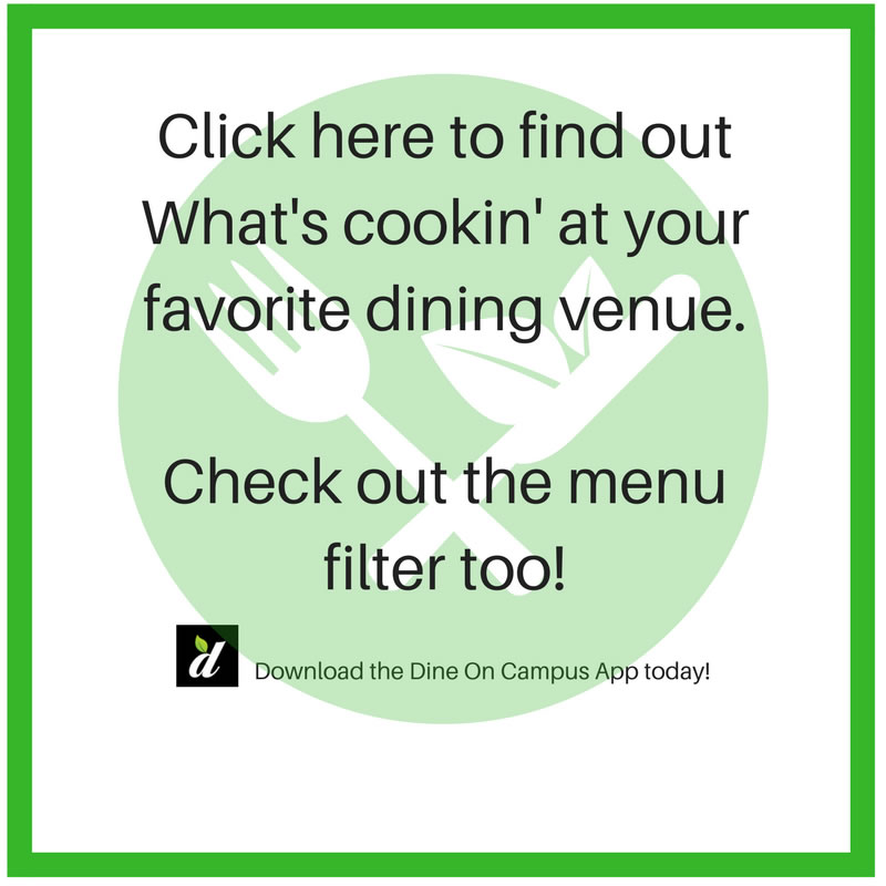 Meal Plans - Everything You Need to Know SUNY Plattsburgh CAS