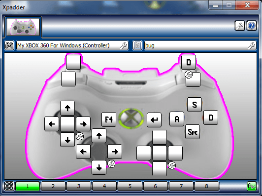 start games in windowed mode