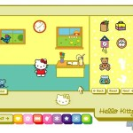 Hello Kitty - Cutie World