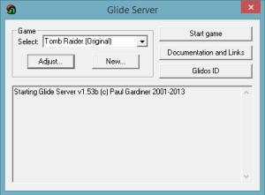 tombraider-glidos-main-screen