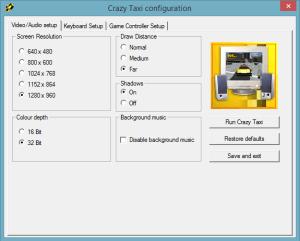 Crazy-Taxi-Graphics-Options