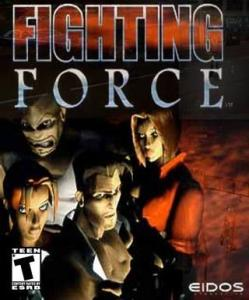 fighting-force